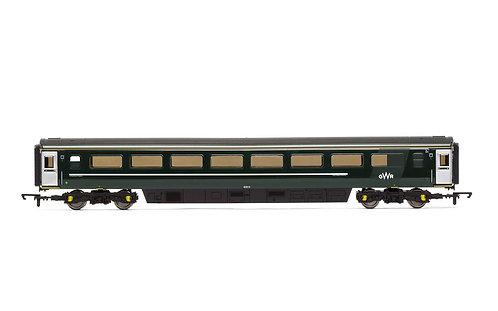 R4912 GWR Mk3 Trailer Standard (Disabled) Coach C 42015 - Era 11