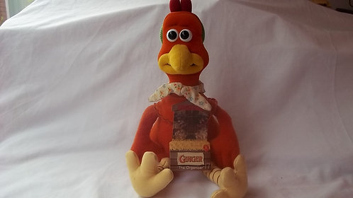 """""""Ginger-The Organiser""""Chicken Run Authentic Toy"""