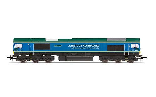 R30024 Freightliner Class 66 Co-Co 66623 'Bill Bolsover' - Era 1