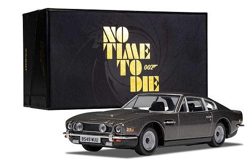 James Bond - Aston Martin V8 Vantage - 'No Time To Die'