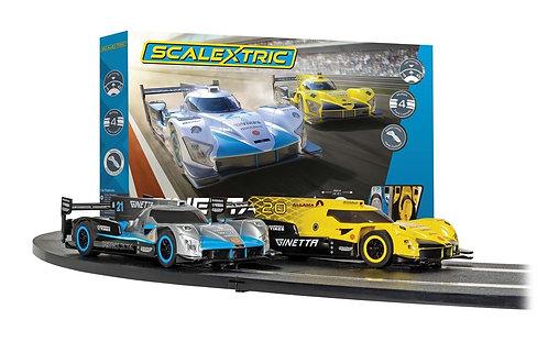 C1412M Ginetta Racers Set