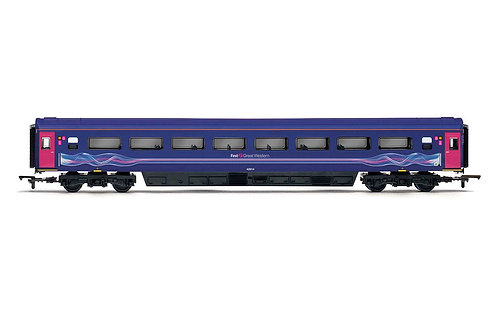 R40037 FGW Mk3 Trailer Standard Open Coach B 42014 - Era 10