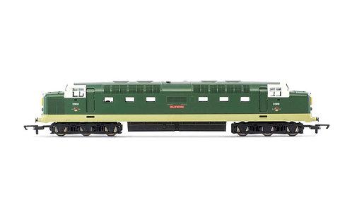 R30048TTS BR Class 55 Deltic Co-Co D9018 'Ballymoss' - Era 6