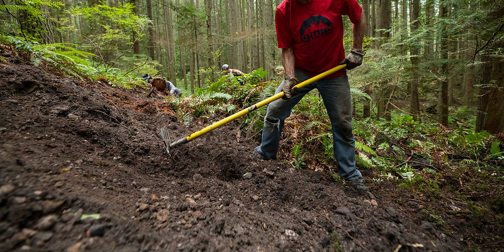 Volunteer Trail Day