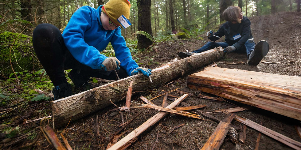 Youth Trail Corps