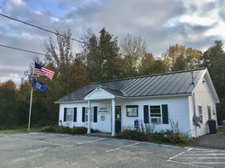 Freedom Town Office
