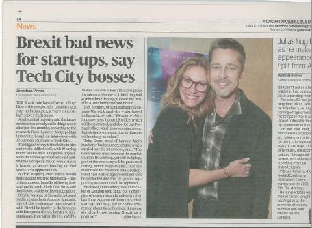 london-evening-standard-article