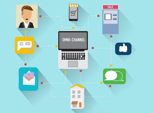 Omni-channel Series #1: Why you should adopt an omni-channel customer experience