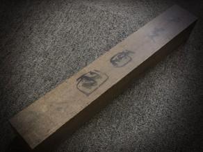 KIRI-BAKO, the special boxes for storing hanging scrolls