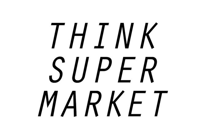 10月20日(土)THINK SUPER MARKET 開催!