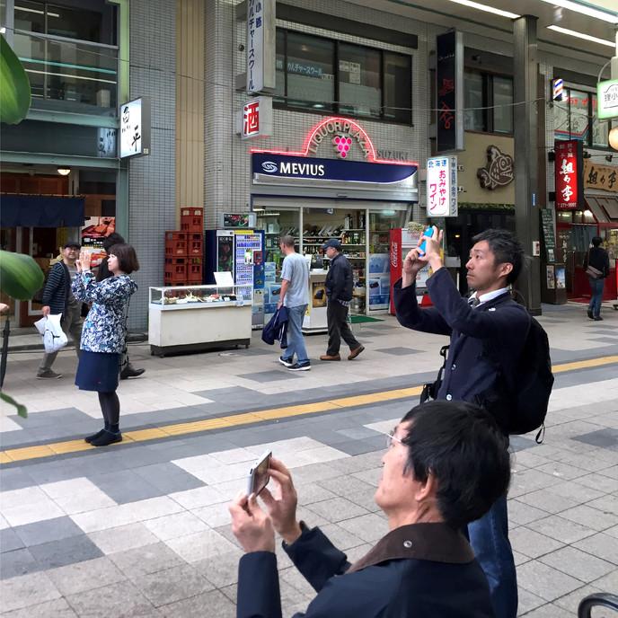 「Sapporo Charm Point4」写真ワークショップのお知らせ