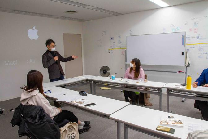 2/20 企画「予算書をつくる」(柴田 尚さん)