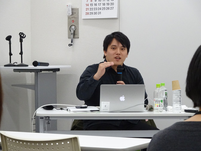 1/20 企画コース「札幌のリノベーション事業」