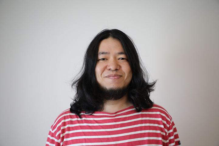高橋喜代史 (美術家/一般社団法人PROJECTA)