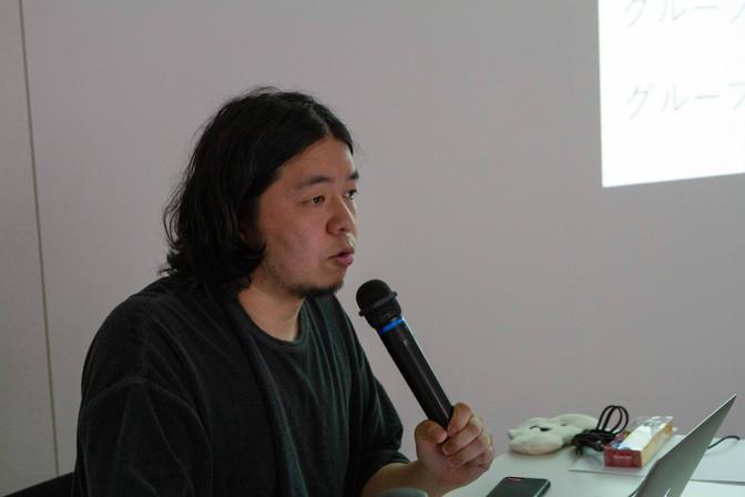 6/13 現代アート入門講座(合同/高橋喜代史さん)