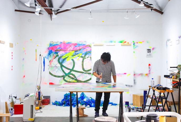 現代アートを解剖する Vol.1 武田浩志|開催のお知らせ