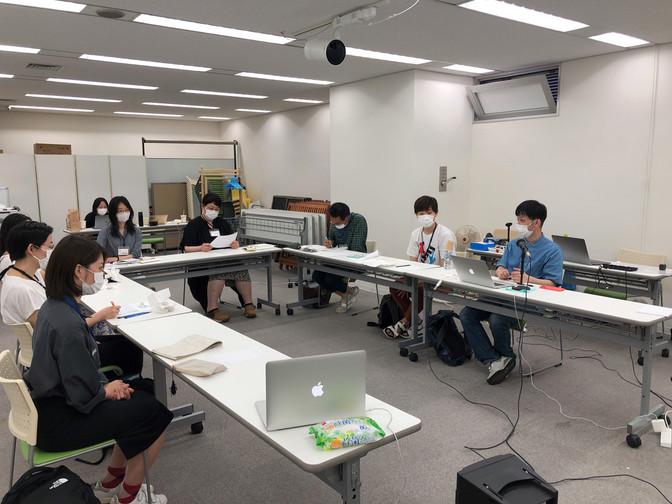 6月26日「絵画論1」(山本雄基さん)