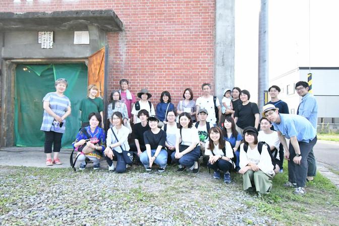8/4 バスツアーで東川町へ行ってきました!