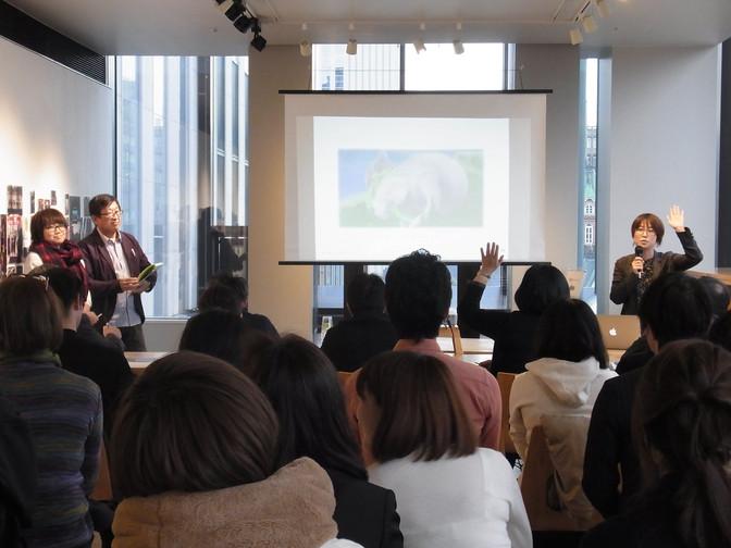 10/22企画コース1期生公開授業「アカプレ」