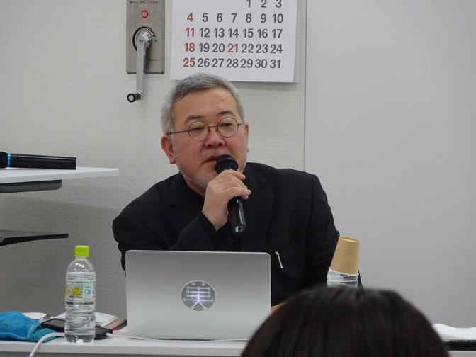 3/17「卒業制作展/公開講評」