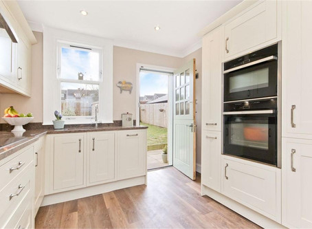 Planning a new kitchen in an old or listed property – Space saving tips
