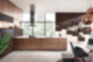 Hacker Furniture from Coast Kitchen Design Edinburgh