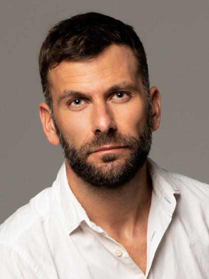 Nicolás Gaude