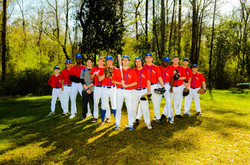Patriot Baseball 2018