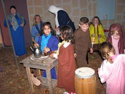 Children of Bethlehem