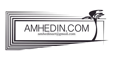 AMHEDIN LOGO