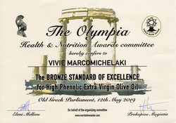 Prix de Bronze 2019