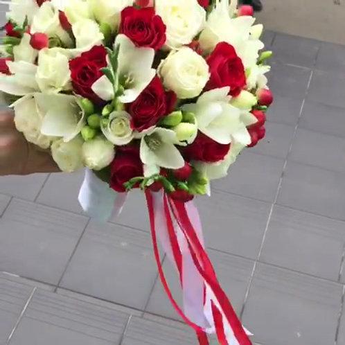 Букет Невесты (07)
