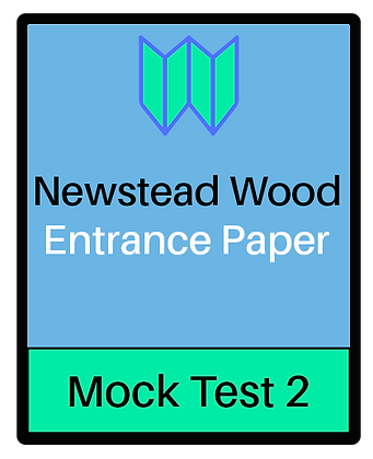 Newstead Wood Entrance Mock 2