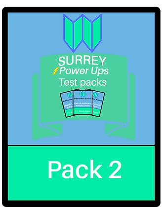 Surrey Power-ups Pack 2