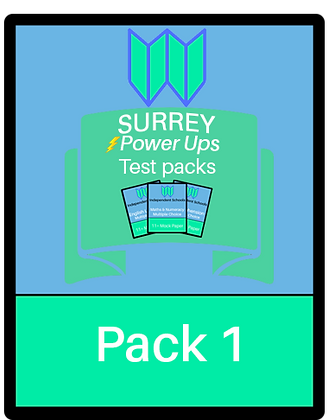 Surrey Power-ups Pack 1