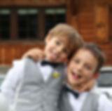 organisation de mariage kids friendly
