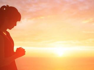 CYPRUS Azmera Haven Retreat 2018 | Prayer Calendar (October 23)