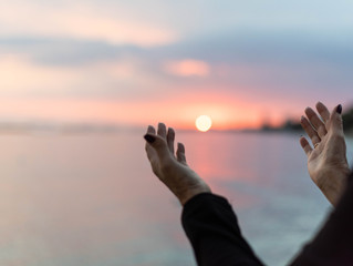 Azmera COSTA RICA Haven Retreat 2021 | Prayer Calendar (April 10)