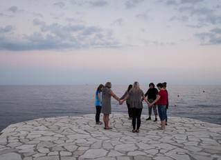 Azmera STATESIDE Haven Retreat 2020 | Prayer Calendar (September 26)