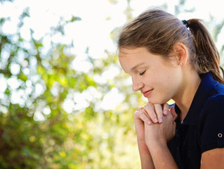 CYPRUS Azmera Haven Retreat 2018 | Prayer Calendar (November 3)