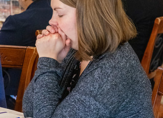 Azmera STATESIDE Haven Retreat 2020 | Prayer Calendar (September 25)
