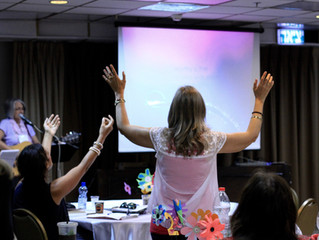 Israel Azmera Haven Retreat 2016 | Commune with Yeshua