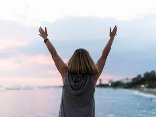 Azmera COSTA RICA Haven Retreat 2021 | Prayer Calendar (April 20)