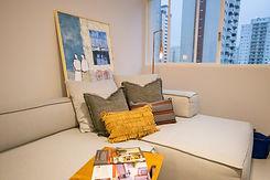 Susana Damy - Home Staging - Sala 2 - Pe