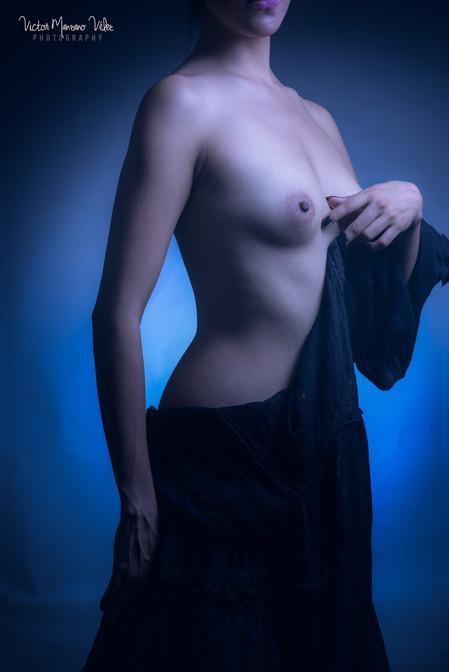 Taller de Desnudo Artístico