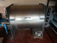 lavadoras usadas teknomak equipamentos de lavanderia usadas