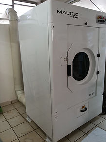 teknomak equipamentos para lavanderia usada