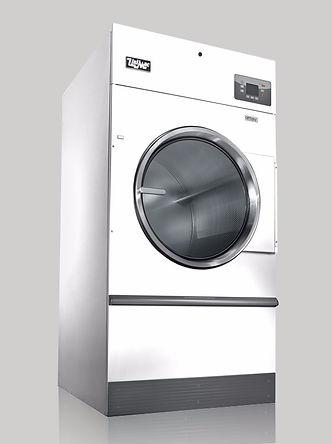 secador rotativo teknomak maquinas para lavanderia