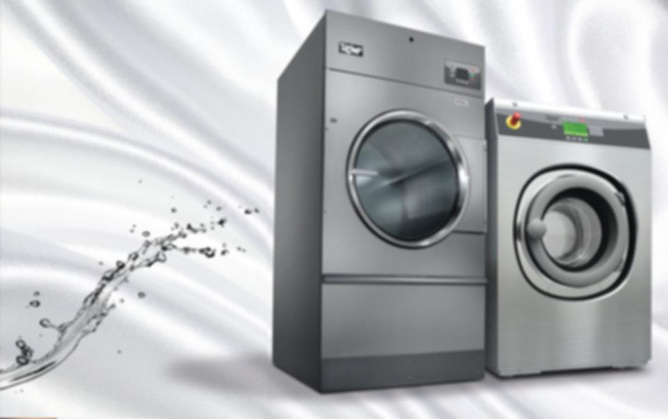 lavadora extratora primus wet cleanig