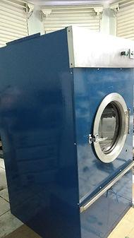 secador 20 kg teknomak maquinas de lavanderia industrial usadas